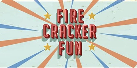 Haupt Antiek Market Firecracker Fun Vintage Sale tickets