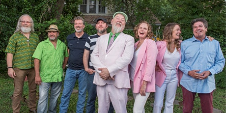 Shinyribs @ Stage 12 (Brookshire Brothers College Station) tickets