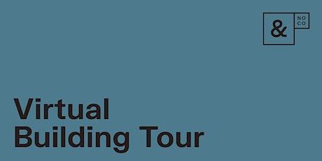 IIDA RMC NOCO   Virtual Building Tour tickets