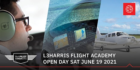BECOME A PILOT CAREER EXPO tickets