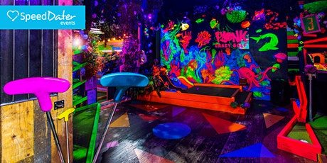 London Plonk Crazy Golf   Ages 25-35 tickets