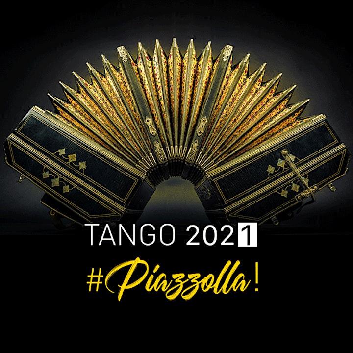 Immagine ORT / Classica 2021 / Gambassi / TANGO 2021 #PIAZZOLLA!