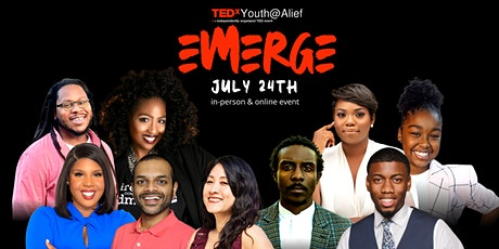 TEDxYouth@Alief 2021 tickets
