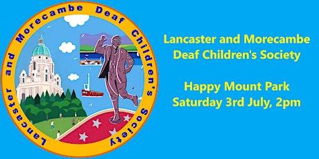 LAMDCS Happy Mount Park Meeting tickets