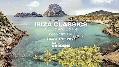 Ibiza Classics at Lakota Gardens tickets