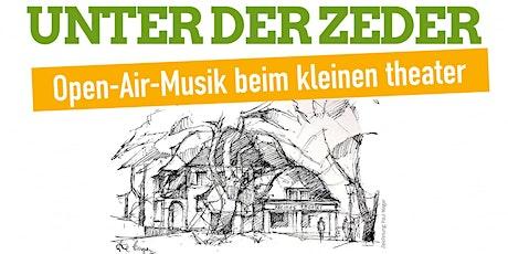 MUSIK unter der ZEDER / MARION & SOBO TRIO Tickets