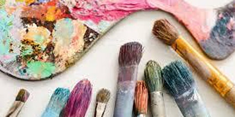 Heatham House Summer Programme 2021: Art  (ages 9-16) tickets