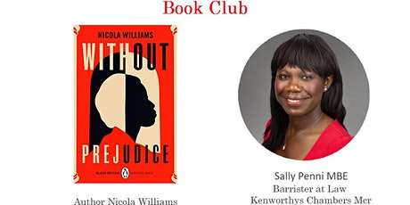 Women in the Law UK Book and Theatre Club - Without Prejudice tickets