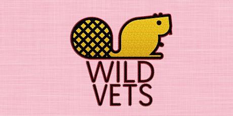 Wild Vets | Edinburgh Science Festival tickets