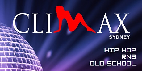 Climax Sydney - June Edition tickets