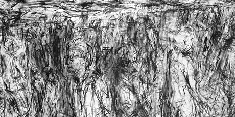 We Explore Drawing 3 Hour Figure and Movement Workshop tickets