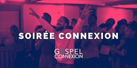 Gospelconnexion tickets