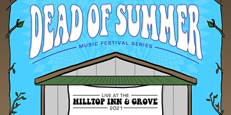 Pre sale tickets for Dead of Summer Music Fest IV tickets