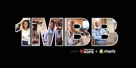 Operation HOPE - Small Business Workshop tickets