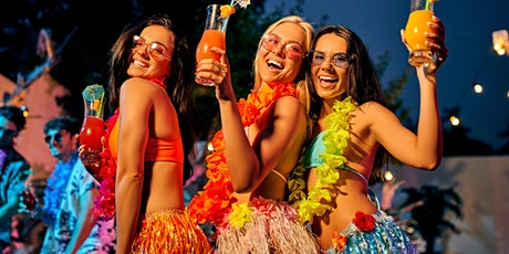 Everybody Gets Lei'd - Luau Bar Crawl on King Street tickets
