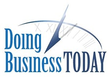 Doing Business Today logo