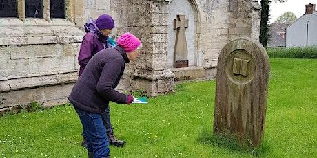Gravestone Symbolism Workshop tickets