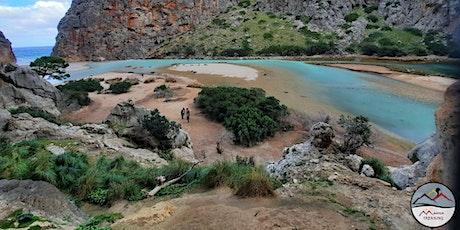 Il canyon da brividi / El cañón espeluznante entradas