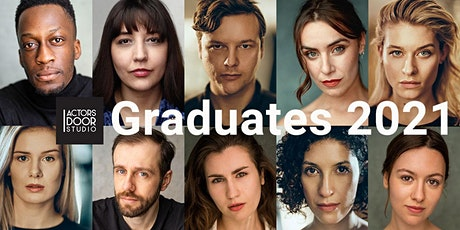 Actors Door Studio Graduate Showcase 2021 tickets