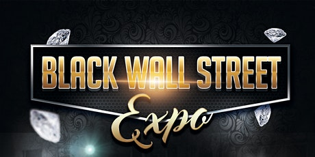 Black Wall Street Expo tickets
