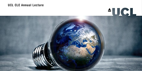 Ministries for the Future in Environmental Law tickets