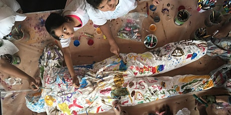 In Studio Summer Camp STEAM Inspired Creative Camp 8 year old and UP!!! tickets