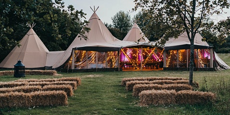Wedding Fair by the Thames tickets