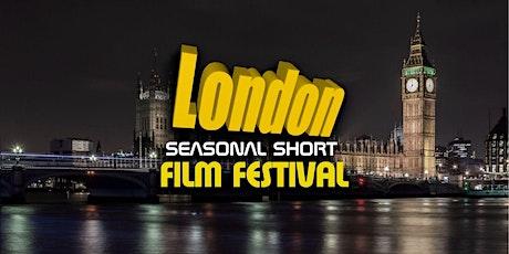 London | Seasonal Short Film Festival AUTUMN 2021 tickets