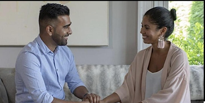 Single Muslim Professionals Speed Dating (Ages 30-45) image