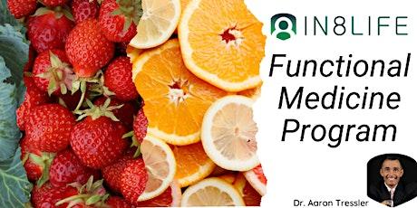 Functional Medicine Program tickets