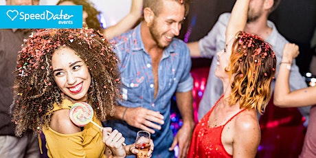 London Summer Social | Ages 25-35 tickets