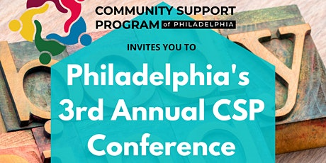 Philadelphia's 3rd Annual CSP Conference tickets
