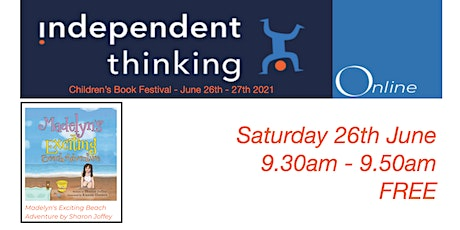 The Independent Thinking Children's Book Festival with  and Sharon Joffey tickets