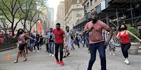 Midtown Dance: Salsa +  Social Dancing tickets