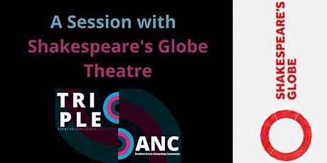 A Session with Shakespeare's Globe Theatre tickets