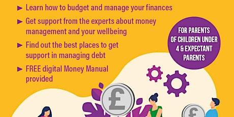 ABSS Southend - Work Skills - Money Management tickets