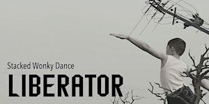 Liberator: Dance Performances at Nutcombe Bottom