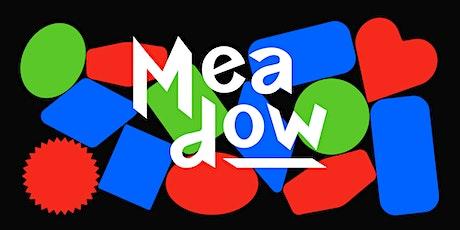 Meadow Festival 2021 tickets