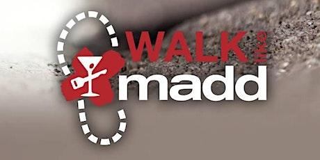 Walk Like MADD Central Texas tickets