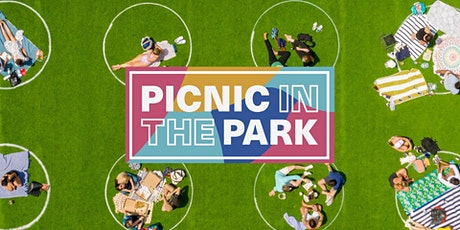 Picnic in the Park   July 15th tickets