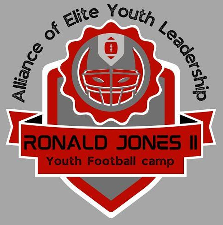 AEYL & Ronald Jones II - 4th Annual Youth Football Camp 2021 image