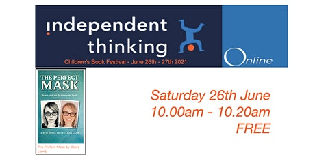 The Independent Thinking Children's Book Festival with  Claire Lamb tickets