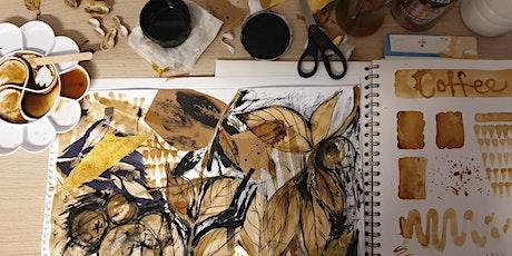 Teen's Summer Art & Craft Camp - 3 days of workshops tickets