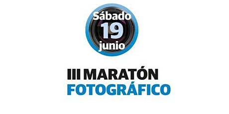 III MARATÓN FOTOGRÁFICO DE BILBAO entradas