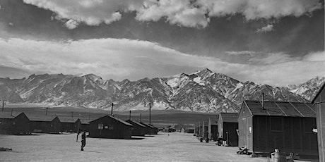 Live Virtual Zoom Tour - Manzanar: The Wartime Photographs of Ansel Adams tickets