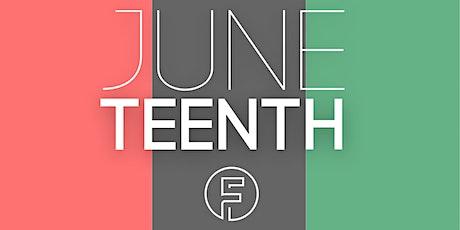 JUNETEENTH x FREEFOOD ATL tickets
