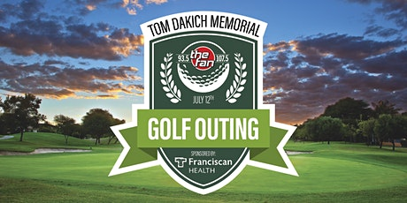 10th Annual Tom Dakich Memorial Golf Outing tickets