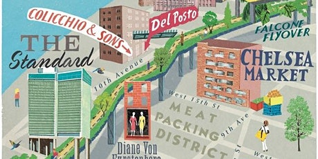 The Amazing Highline Scavenger Hunt tickets