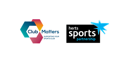 Participant Experience - Club Matters Workshop tickets