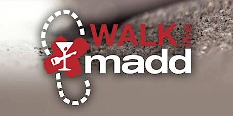 Walk Like MADD South Texas tickets